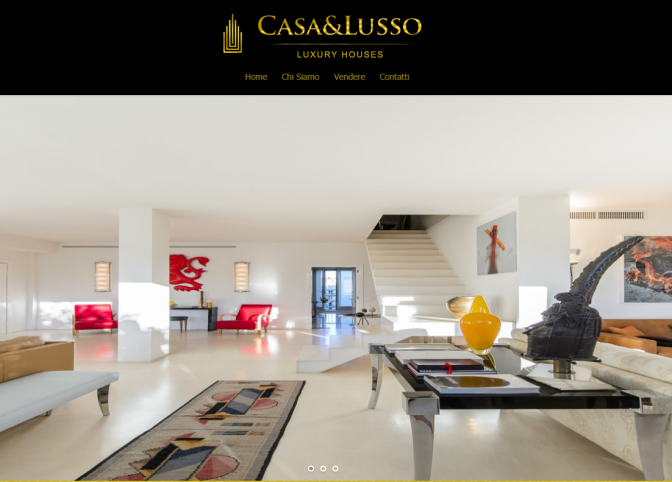 sito case di lusso milano