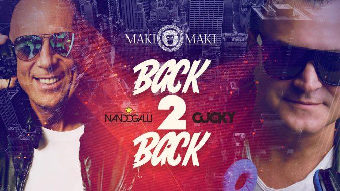 Nando Galli - DJ Cucky maki maki