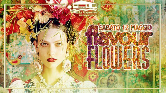 capannina di franceschi flavour of flowers