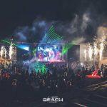 eventi discoteca beach