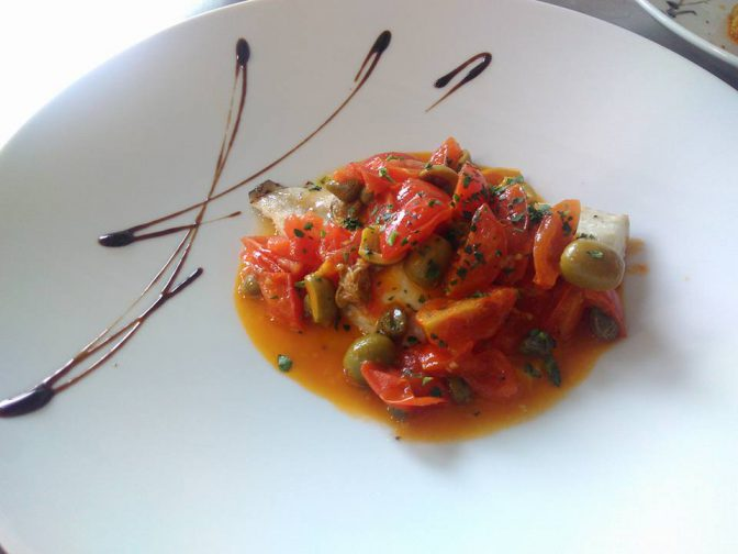 menu degustazione ristorante lobster versilia