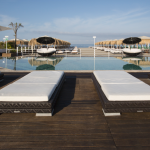piscina beach forte dei marmi