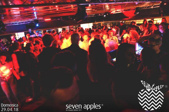 pista seven apples