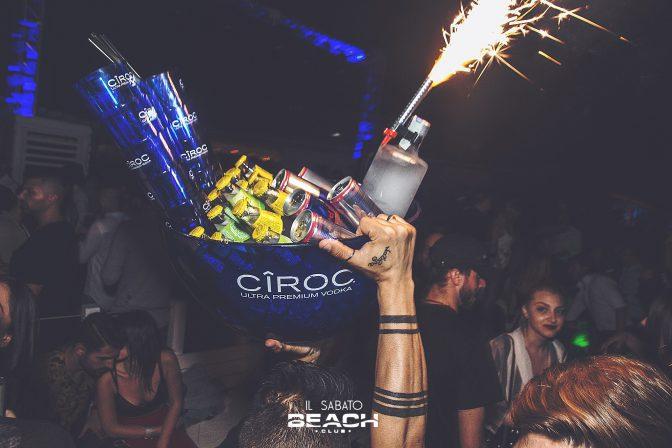 prezzi beach club
