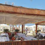ristorante spiaggia twiga beach