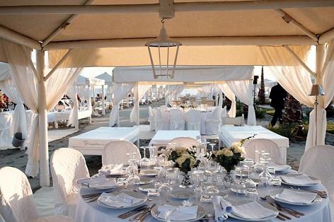 ristorante spiaggia twiga