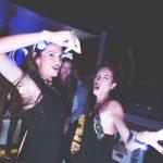 serate discoteca beach