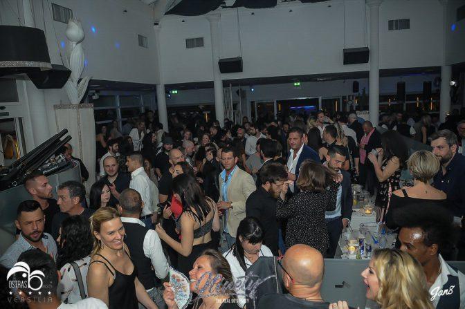 serate pubblico adulto versilia foto discoteca ostras