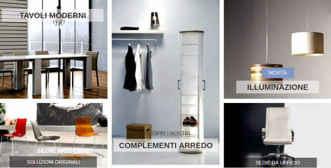 Arredare casa online affordable arredare casa d - Siti design arredamento ...