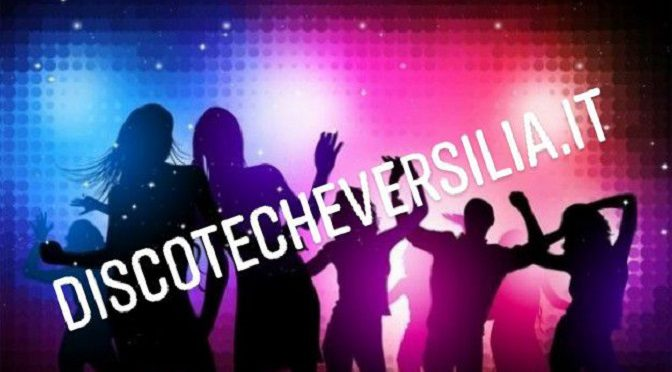 sito weekend discoteche in versilia
