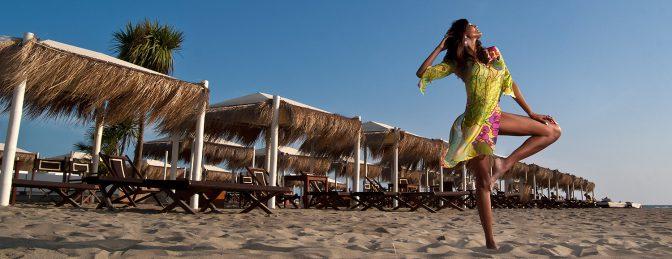 spiaggia beach forte dei marmi