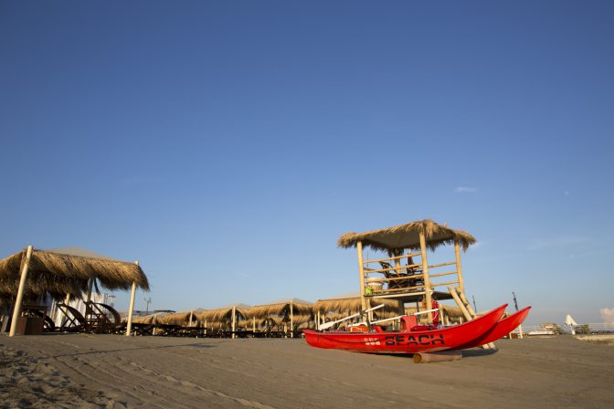 stabilimento balneare beach forte dei marmi