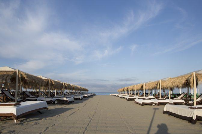 stabilimento beach forte dei marmi