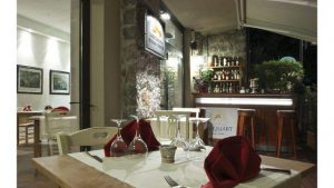 tavolo ristorante lobster