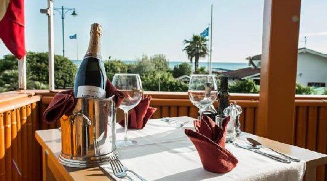 terrazza ristorante lobster