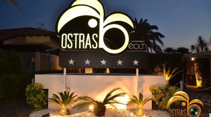 discoteca ostras beach, Discoteca Ostras Beach