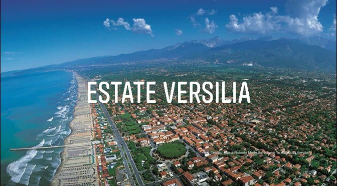 estate versilia
