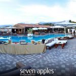 location aperitivo domenica seven
