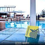 piscina aperitivo domenica