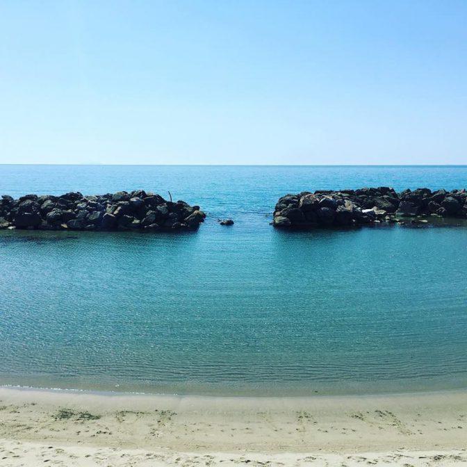 spiaggia pia para ti