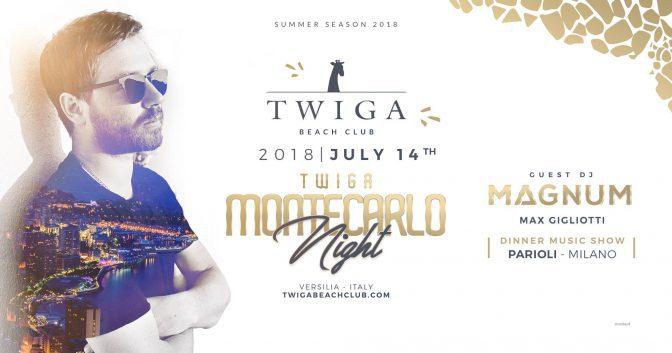 14 luglio twiga beach