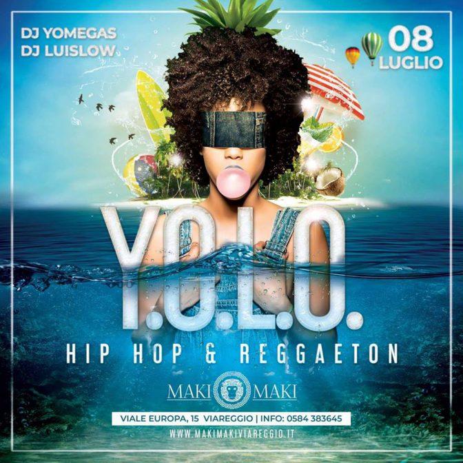 discoteche versilia reggaeton