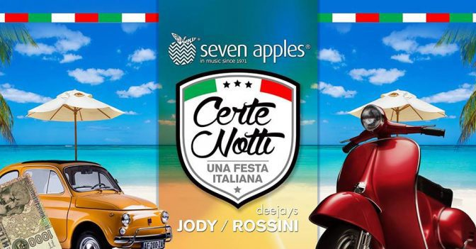 domenica seven apple