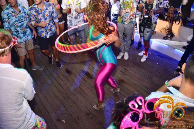 hula hoop vice is nice