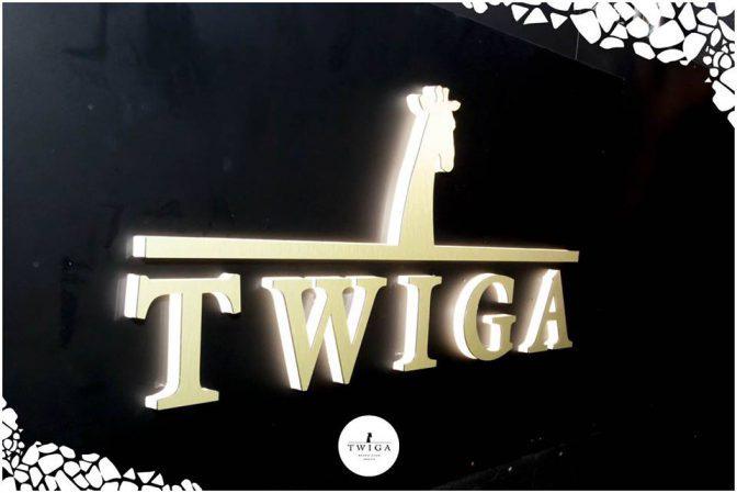 logo twiga beach