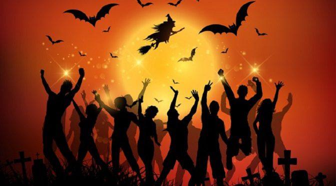 feste halloween in versilia