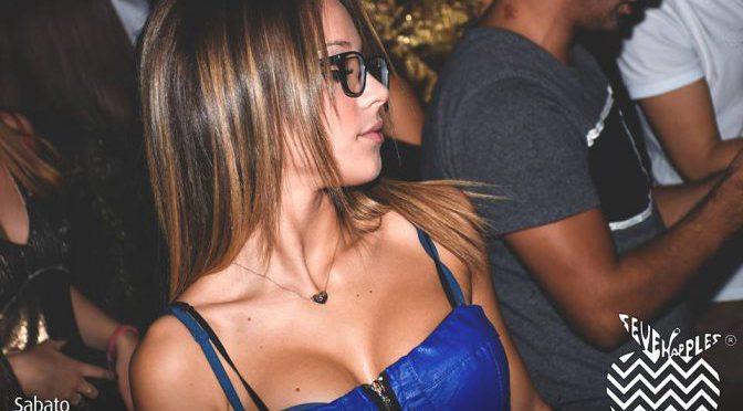 foto discoteca seven