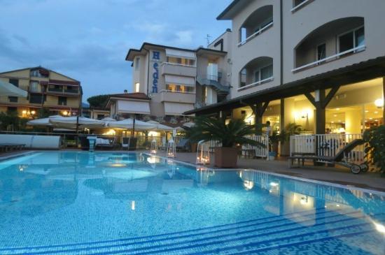 hotel vicino capodanno beach 2019