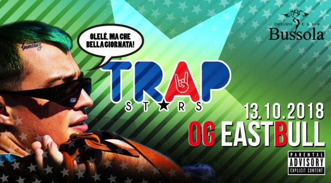 trap bussola