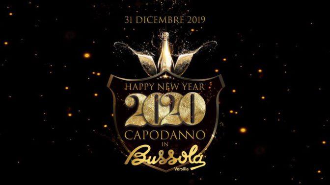 capodanno in versilia 2019/2020 ussola versilia