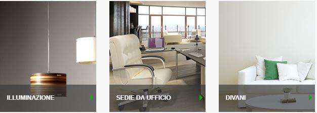 mobili online arredamento casa