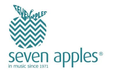seven apples versilia