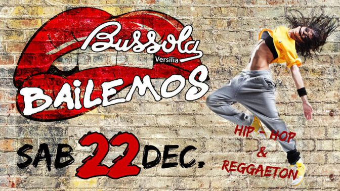 hip hop reggaeton la bussola
