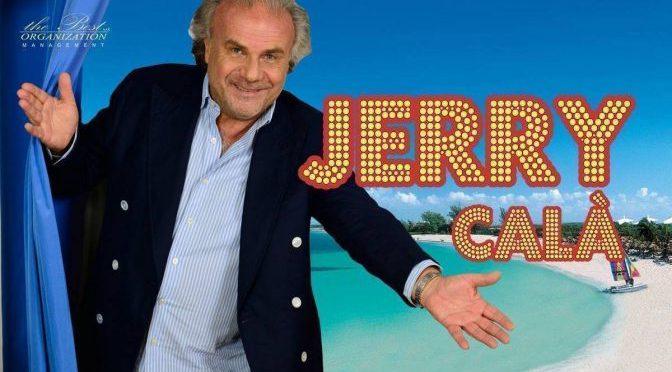 jerry calà la capannina
