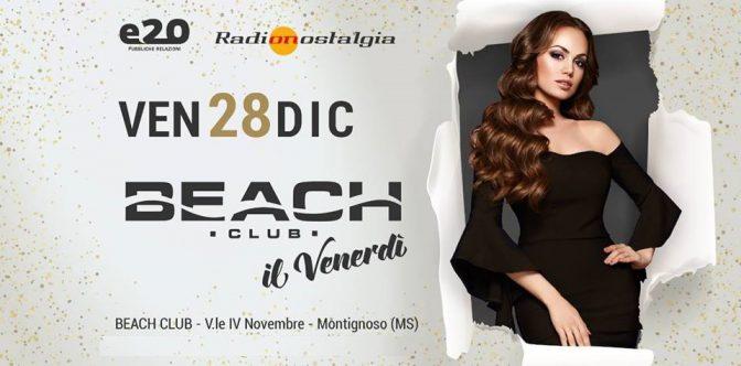 venerdì beach club discoteche in versilia