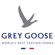 grey goose vodka in discoteca