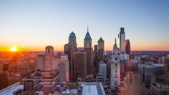 mercato immobiliare americano philadelphia