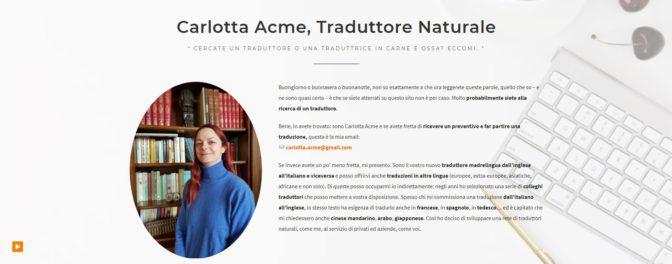 traduzione inglese italiano online