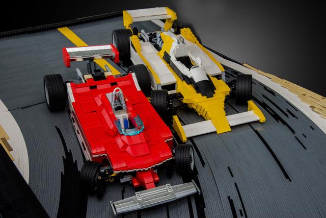 LEGO® Centro Commerciale L'Arsenale Treviso