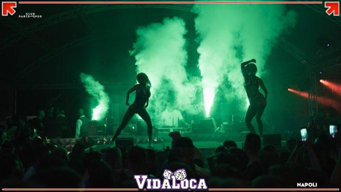 show vida loca