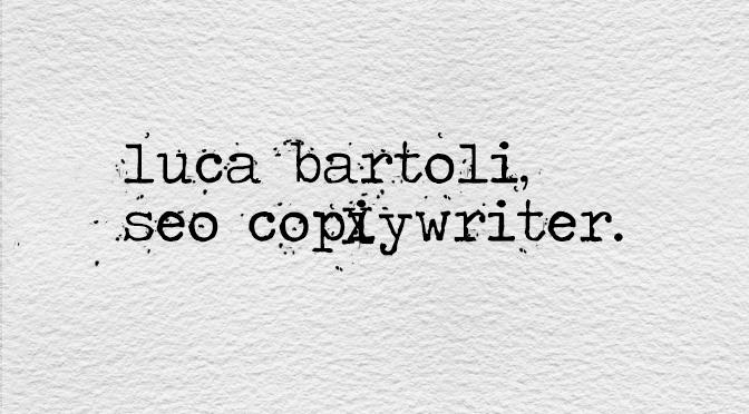 chi è il miglior Seo Copywriter in Italia