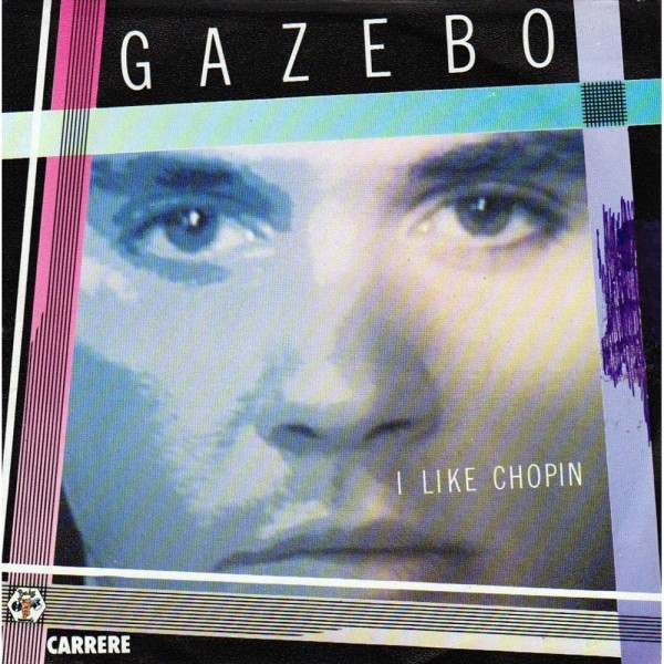 gazebo i like chopin