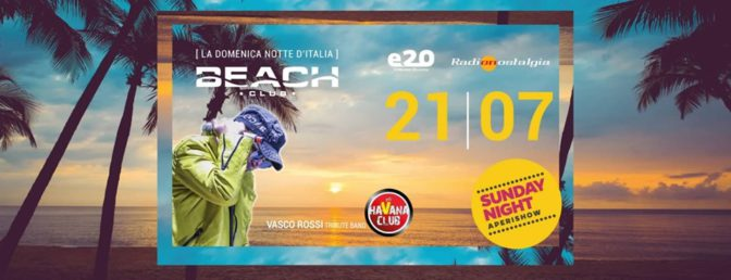 domenica beach club