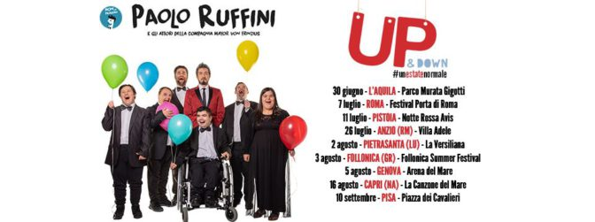 paolo ruffini sindrome di up