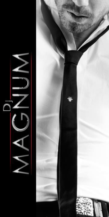 deejay magnum