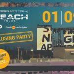 domenica beach club discoteche in versilia